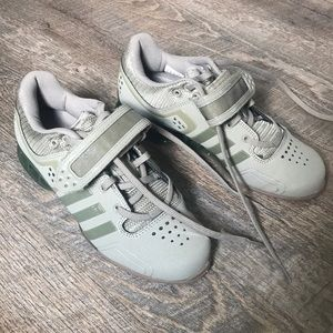 Adidas Power Shoes